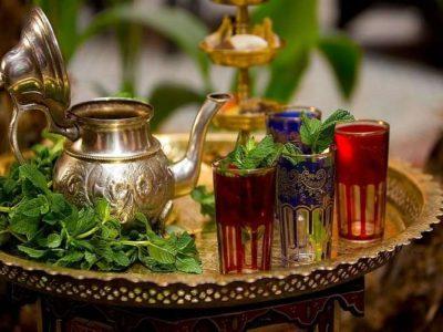 Art de vivre et traditions culturelles au Maroc