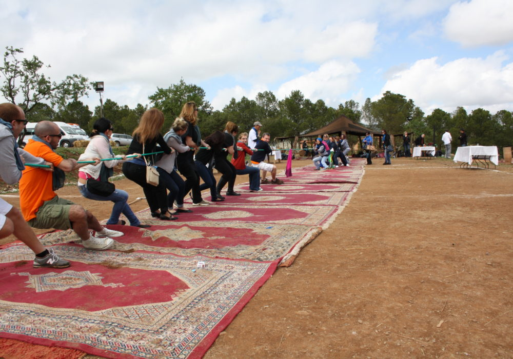 Teambuilding-Marrakech-Success-Travel-And-Events