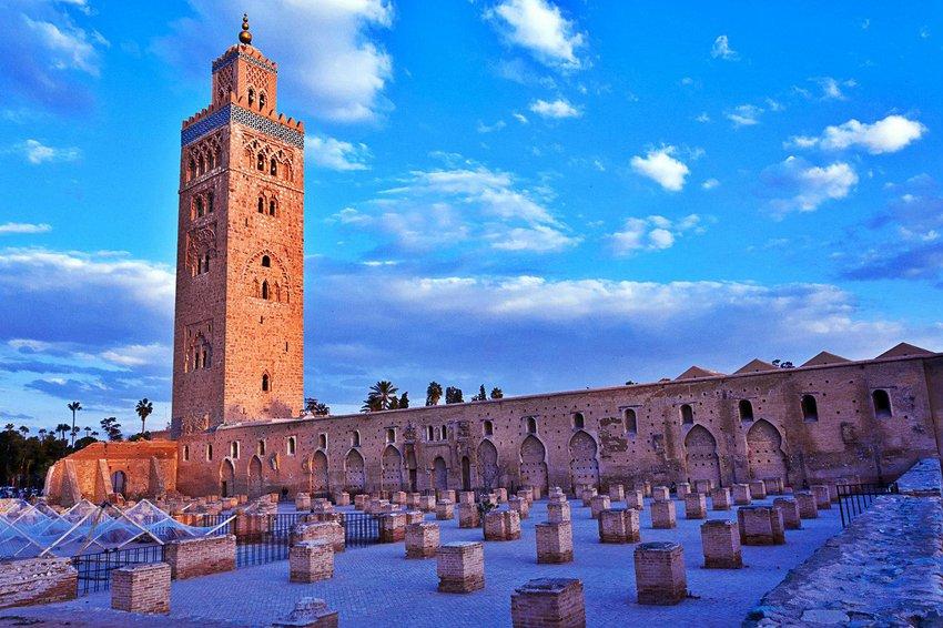 Marrakech : Les nuitées touristiques en hausse de 8% au S1-2019 (Observatoire du Tourisme)