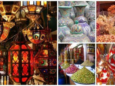 Marrakech on a Budget