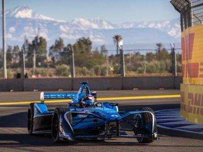 La Formule E revient finalement à Marrakech !