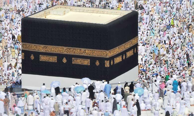 """Coronavirus: le Hajj maintenu pour un """"nombre très limité"""" de fidèles"""