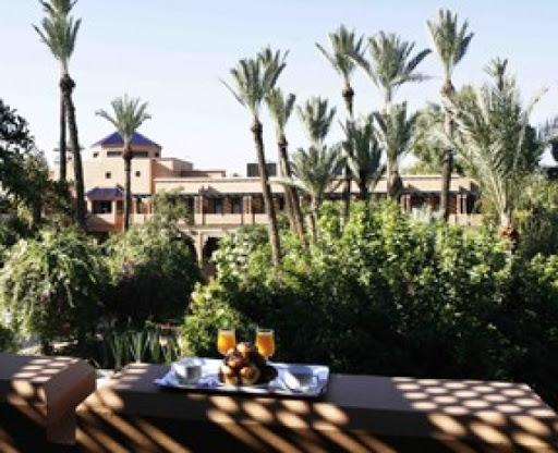 Les hôtels et restaurants de Marrakech préparent leur réouverture
