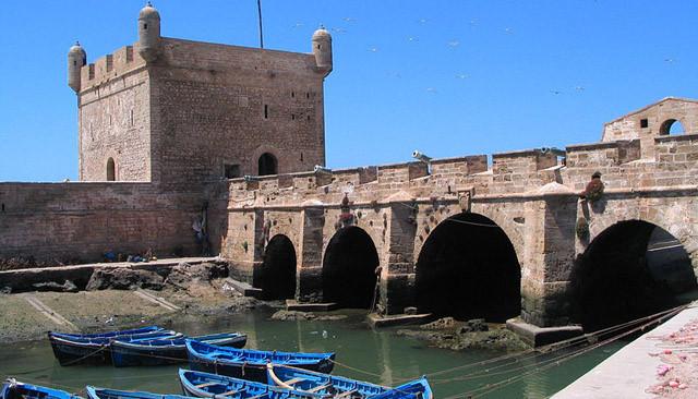 Réouverture du port de pêche d'Essaouira après une semaine d'arrêt