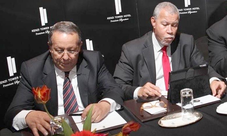 Lahcen Zelmat réélu à la tête du Giac Hôtellerie et Tourisme
