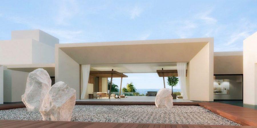 Global luxury lifestyle