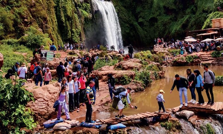 L'activité touristique promise à un bel avenir